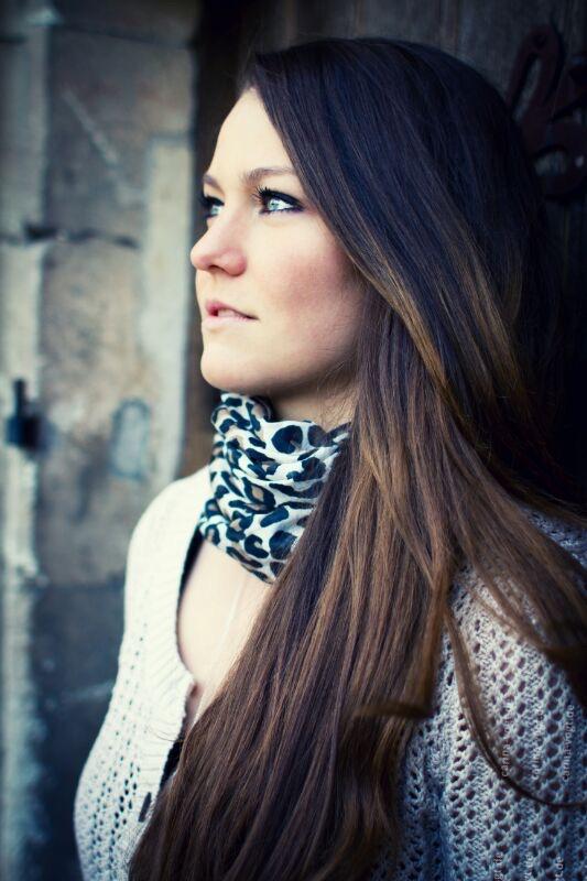 Persönliches • Carina Vogt