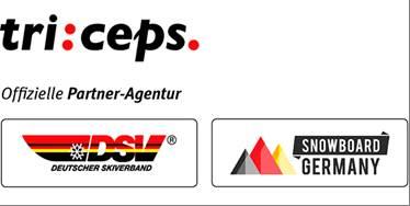 tri:ceps - Offizielle Partner-Agentur